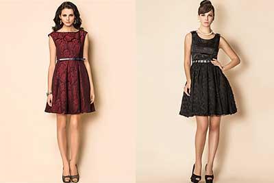 melhores preços de vestidos