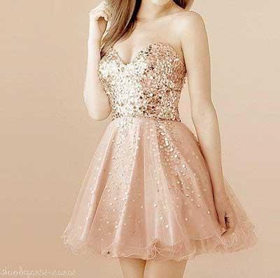 dica de vestido de formatura