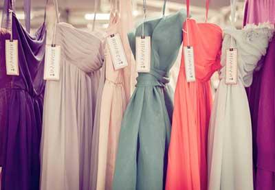 Vestidos baratos onde comprar