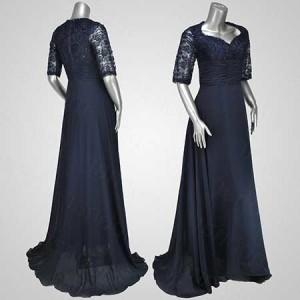imagens de vestidos de festa longos