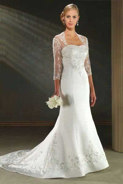 Vestidos De Noiva Simples Fotos Dicas Modelos Imagens