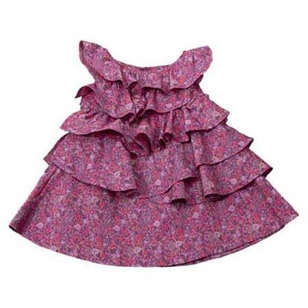 comprando vestidos baratos