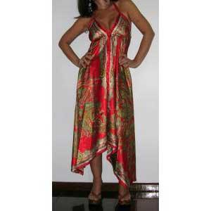 8ff5a84df9 40 Modelos de Vestidos Indianos Curtos e Longos da Moda