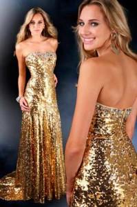 vestidos de festa longos para mulheres