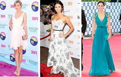 Fotos de Vestidos Bonitos