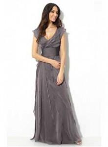 ideias de vestidos de festa longos