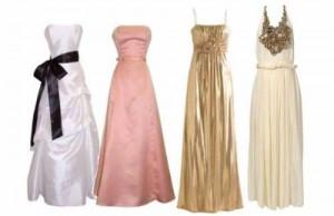 modelos de vestidos de festa longos