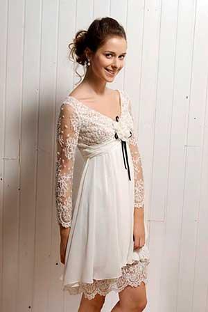 Vestidos De Noiva Com Renda Fotos Dicas Imagens