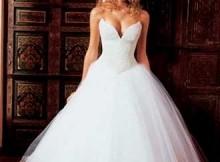 Fotos e dicas de Vestidos de noiva com renda rodado