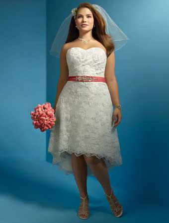 fotos e dicas de vestidos de casamento curtos para noivas da moda