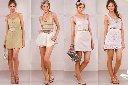 Vestidos femininos para jovens