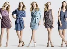 Modelos de vestidos-femininos-para-trabalhar