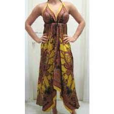 vestidos indianos da moda feminina
