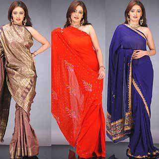 095abee476888 40 Modelos de Vestidos Indianos Curtos e Longos da Moda