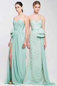 fotos de modelos de vestidos de festa longos