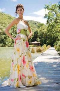 roupas para convidadas de casamento