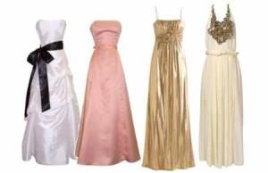 vestidos de casamento longo