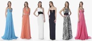 roupas para convidadas de casamento femininas