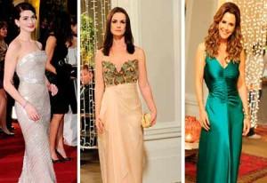 fotos de vestidos longos da moda