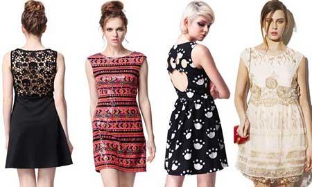 vestidos online em promoção