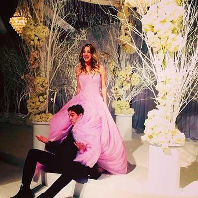 modelos de vestidos de casamento
