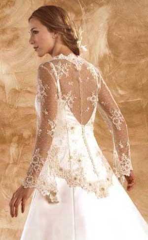 dicas de modelos de vestidos de noiva