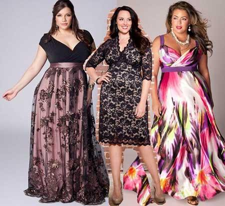 fotos de modelos de vestidos longos de festa