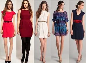 vestidos elegantes bonitos