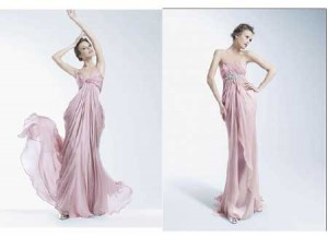 vestidos elegantes femininos