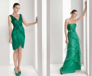 vestidos elegantes para ocasiões especiais