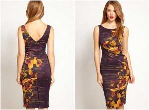 dicas de vestidos elegantes em fotos