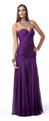 vestidos de madrinhas da moda feminina