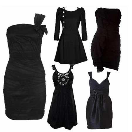vestidos justos femininos