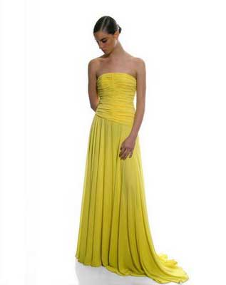 vestidos de madrinhas da moda