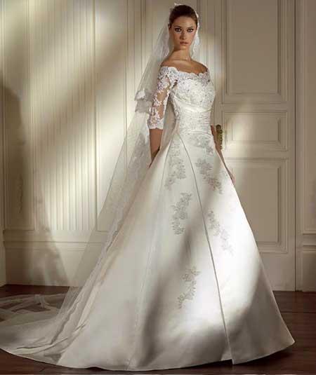 vestidos baratos de noiva