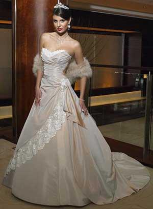 fotos de vestidos de noiva baratos
