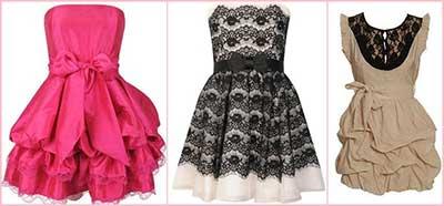 dicas de vestidos rodados
