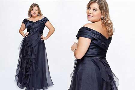 modelos bonitos de vestidos