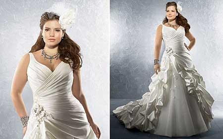 vestidos baratos de casamento