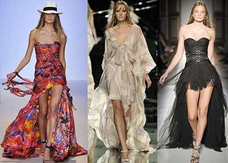 moda feminina para festas