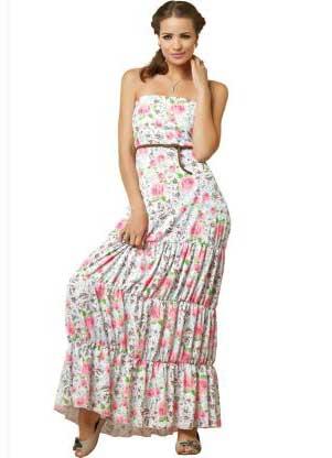 estampa bonita para vestido
