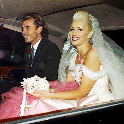 celebridades casando