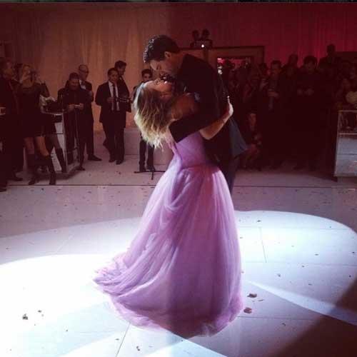 vestido de noiva das celebridades