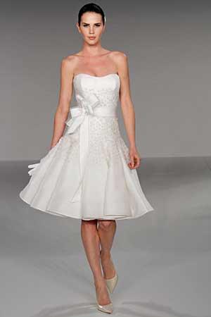 moda feminina para noivas