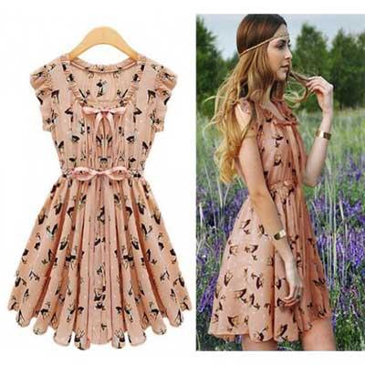 dicas e ideias de vestidos
