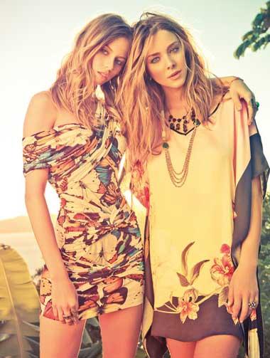 modelos de vestidos importados