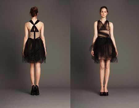 ideias de vestidos de tule