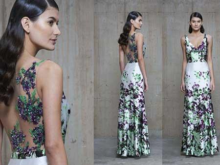 fotos, imagens e modelos de vestidos de tule