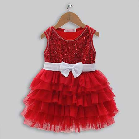 fotos de vestidos infantis para festas
