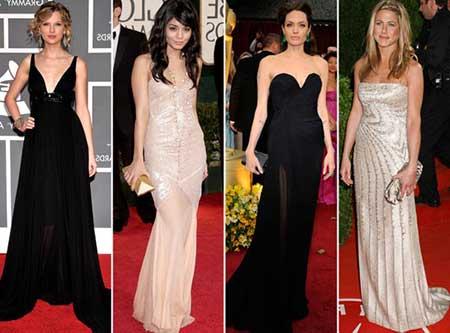 fotos e modelos de vestidos justos